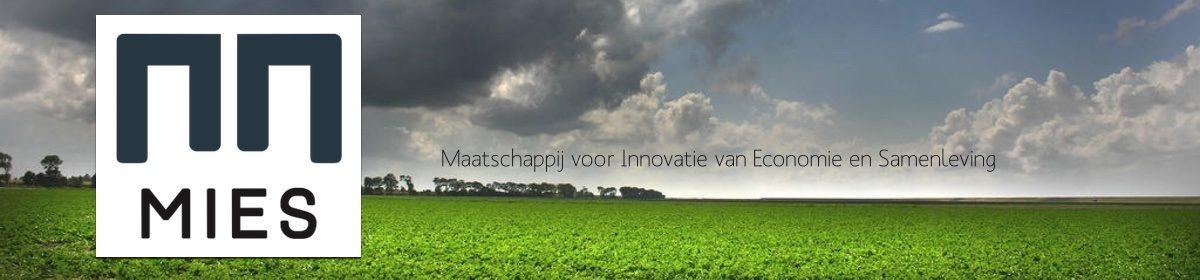 Maatschappij voor Innovatie van Economie en Samenleving